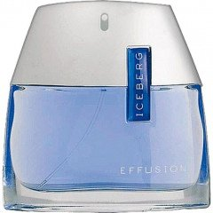 Effusion Man (Eau de Toilette) by Iceberg