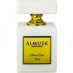 Black Rose Oud by Almusk