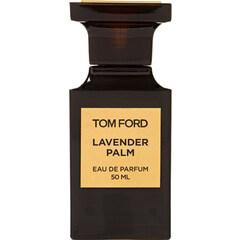 Lavender Palm von Tom Ford