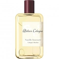 Vanille Insensée by Atelier Cologne