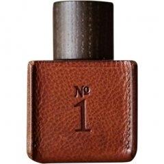 EO Nº1 (Pure Parfum) by Ensar Oud / Oriscent