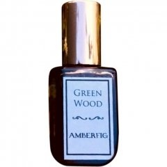 Green Wood von Amberfig