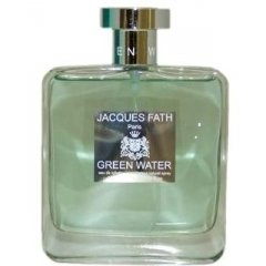 Green Water (1993) by Jacques Fath