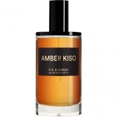 Amber Kiso by D.S. & Durga