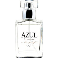 AZUL by moussy - In the Spotlight / アズール バイ マウジー インザスポットライト (Eau de Toilette) von moussy / マウジー