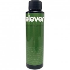 Cedar, Vetiver & Sweetgrass von Eleven