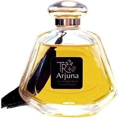 Arjuna by Teone Reinthal Natural Perfume