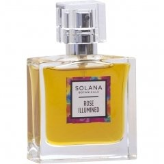Rose Illumined (Eau de Parfum) von Solana Botanicals