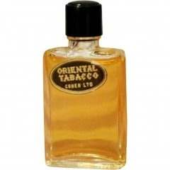 Oriental Tabacco by Cohen Ltd.