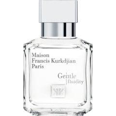 Gentle fluidity by Maison Francis Kurkdjian