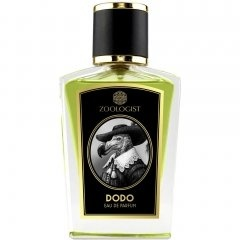 Dodo by Zoologist