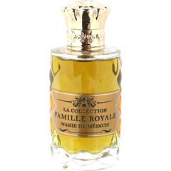 La Collection Famille Royale - Marie de Médicis by 12 Parfumeurs Français