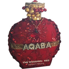 The Wedding: Red by Aqaba