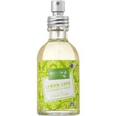 Lemon Love - Verführerisch Frisch von Alverde