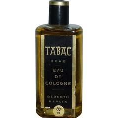Tabac Herb by Bernoth