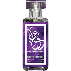 Purple Sapphire by Dua Fragrances