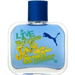 Jam Man (Eau de Toilette) by Puma