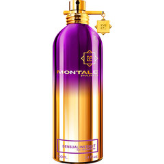 Sensual Instinct by Montale