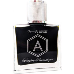A - Fougère Aromatique by Barrister And Mann