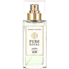 Pure Royal 809 by FM by Federico Mahora