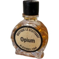 Opium by Boutique'le Stuttgart