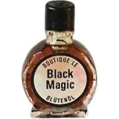 Black Magic by Boutique'le Stuttgart