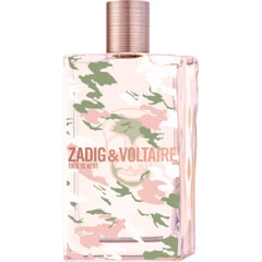This Is Her! No Rules by Zadig & Voltaire