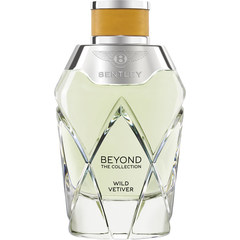 Beyond The Collection - Wild Vetiver von Bentley