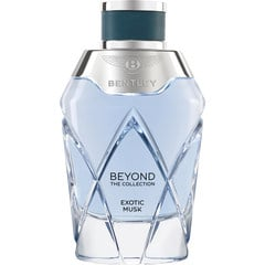 Beyond The Collection - Exotic Musk von Bentley