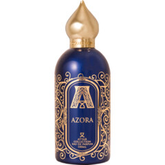 Azora von Attar Collection