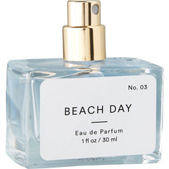 No. 03 - Beach Day by Anthropologie