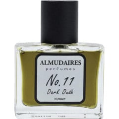 No.11 - Dark Oudh by Almudaires