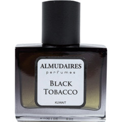 Black Tobacco by Almudaires
