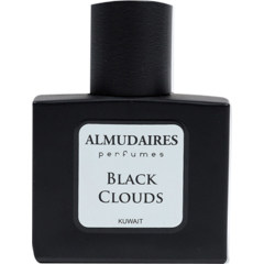 Black Clouds by Almudaires