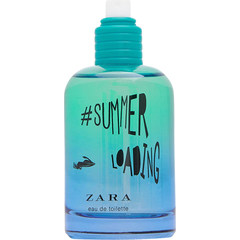 #Summer Loading by Zara