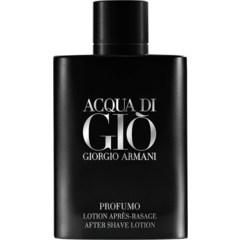 Acqua di Giò Profumo (After Shave) von Giorgio Armani