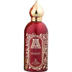 Hayati von Attar Collection