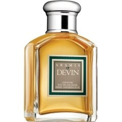 Devin (Country Eau de Cologne) by Aramis