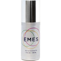 #1009 Blood Orange von EMES / Mémoire Liquide