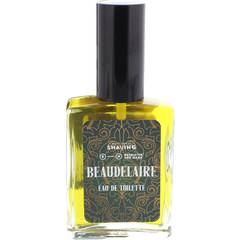 Beaudelaire (Eau de Toilette) by Barrister And Mann