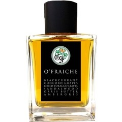 O'Fraiche von Gallagher Fragrances