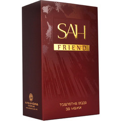 Sah Friend by Alkaloid