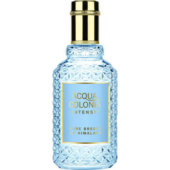 Acqua Colonia Intense - Pure Breeze of Himalaya by 4711