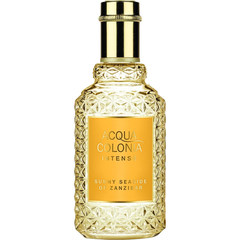 Acqua Colonia Intense - Sunny Seaside of Zanzibar by 4711
