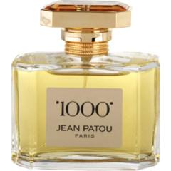 1000 (Eau de Parfum) von Jean Patou