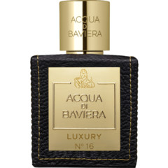 Luxury N° 16 by Acqua di Baviera