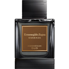 Essenze - Indonesian Oud (Eau de Parfum) by Ermenegildo Zegna