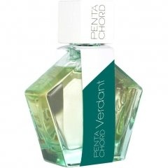 Pentachord Verdant by Tauer Perfumes