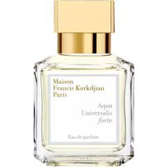 Aqua Universalis Forte von Maison Francis Kurkdjian