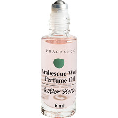 Arabesque Wood (Perfume Oil) von & Other Stories